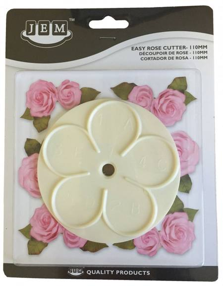 Easy Rose Cutter 100mm