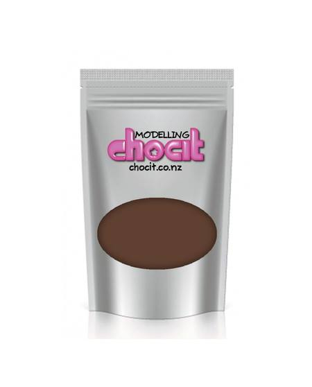 Chocit - Brown Modelling Chocolate 150g