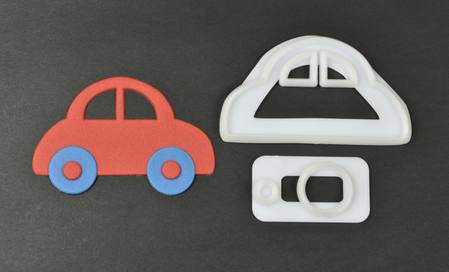Buy Cute Car Cutter in NZ.