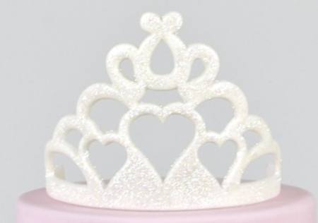 Tiara cutter - set of two