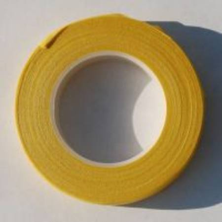 Floral Tape - Yellow 12mm
