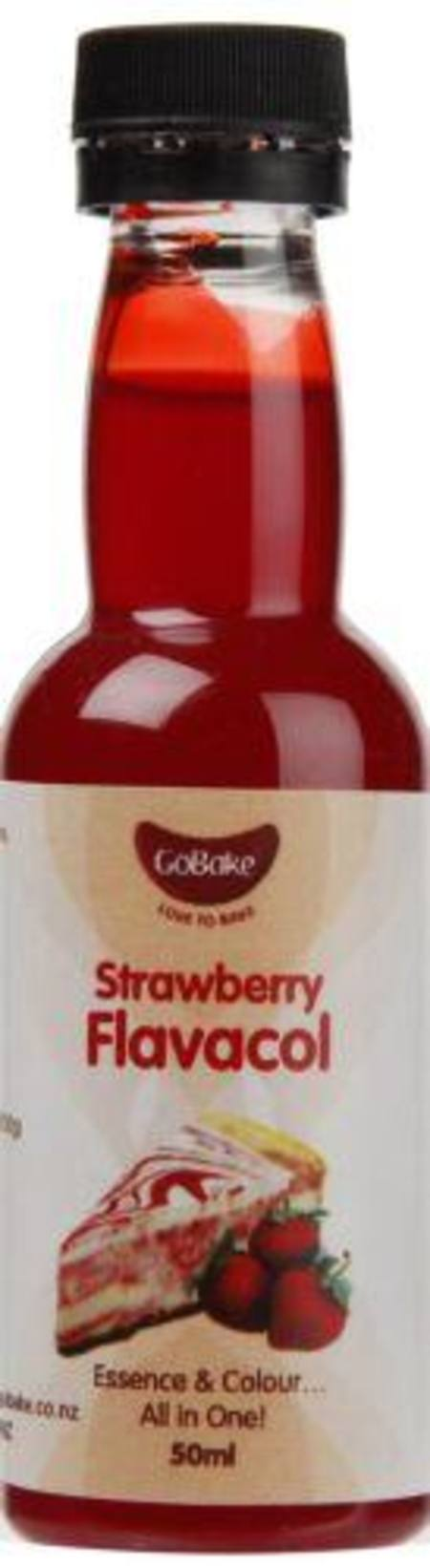 Strawberry Flavacol