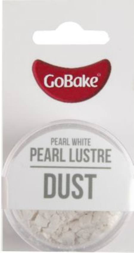 PEARL LUSTRE DUST PEARL WHITE 2G