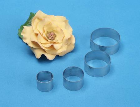 Briar Rose set of 3