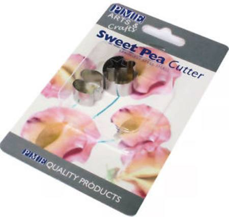 Sweet Pea Cutter, Small