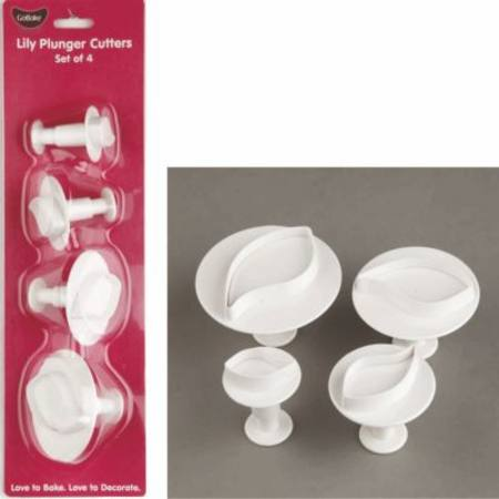 Buy Lily Plunger Cutter in NZ.