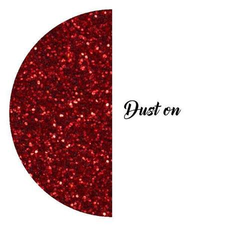 Crystal Dust, Red