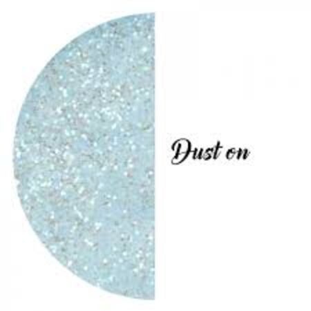 Crystal Dust, Baby Blue