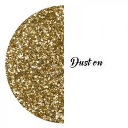 Crystal Dust, Gold