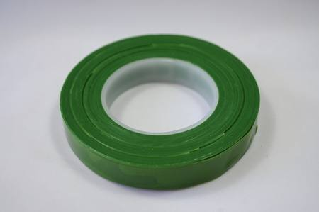 Floral Tape - Green Para-film 12 mm wide
