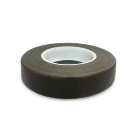 Floral Tape - Chocolate Brown - Split tape