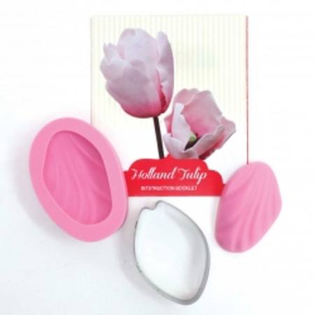 Holland Tulip Cutter Set