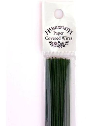 26 gauge wire , BLACK  50 qty