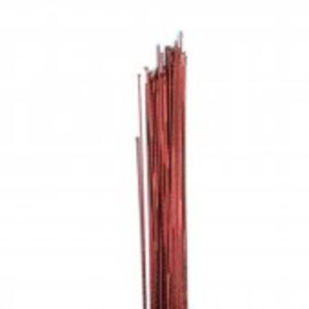 26 gauge wire, RED 50 qty