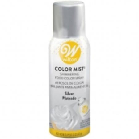 Buy Silver Color Mist in NZ.